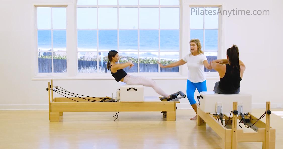Pilates Anytime Reformer